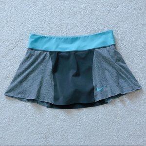 Nike | flowy tennis skirt